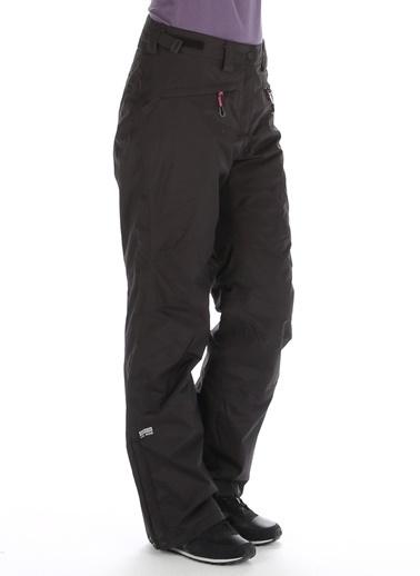 Asymmetry İcepeak Chino Pantolon Siyah